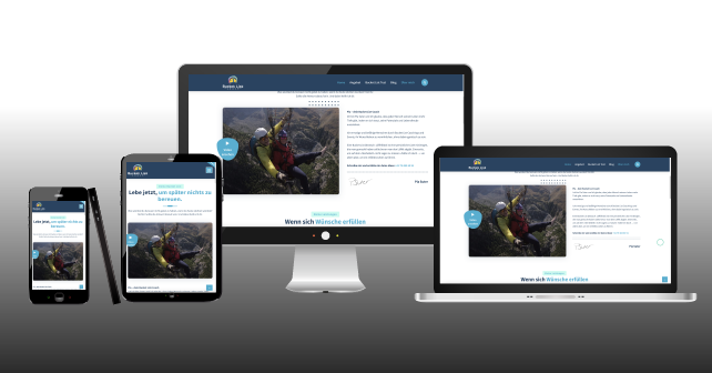 Websites, WordPress, Webdesign, Homepages